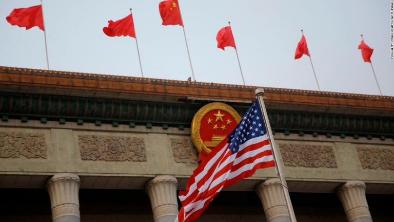 US orders closure of Chinese consulate in Houston