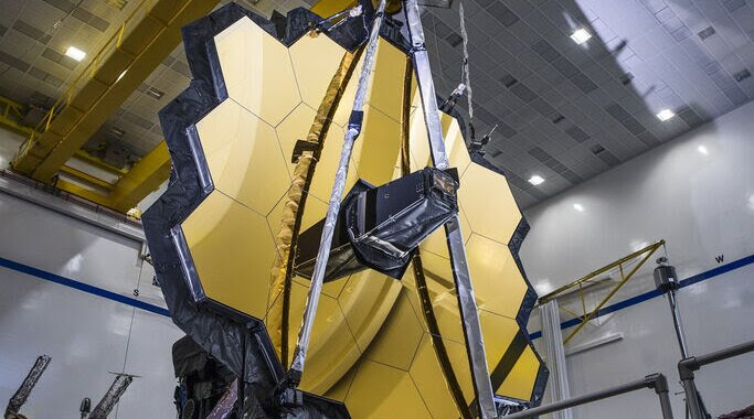 Webb space telescope launch delayed seven more months to late 2021