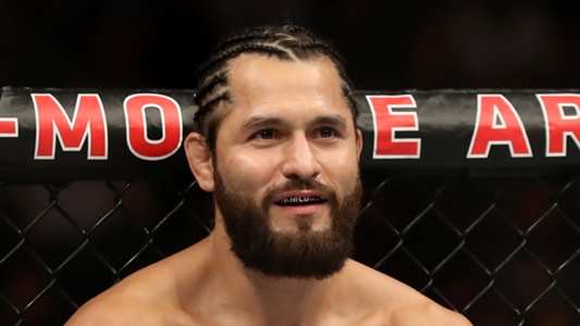 What's next for Jorge Masvidal? According to him, anybody but Colby Covington