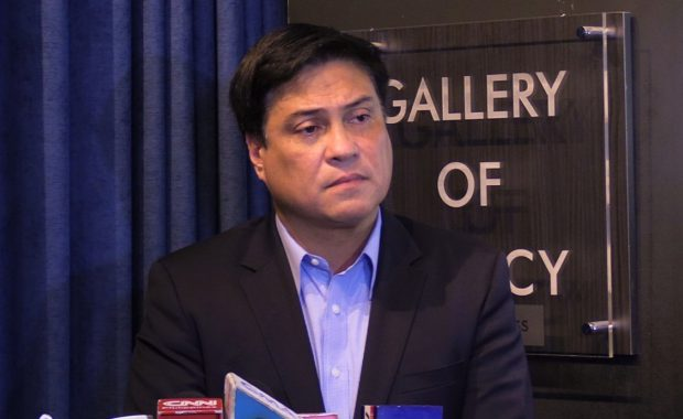 Zubiri: Duque called, sorry for 'mix-up' on PH's COVID-19 curve
