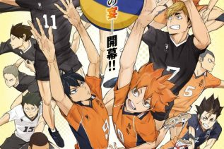 Haikyuu Saeson 4 Part 2