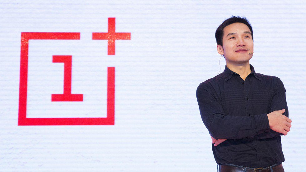 One Plus CEO