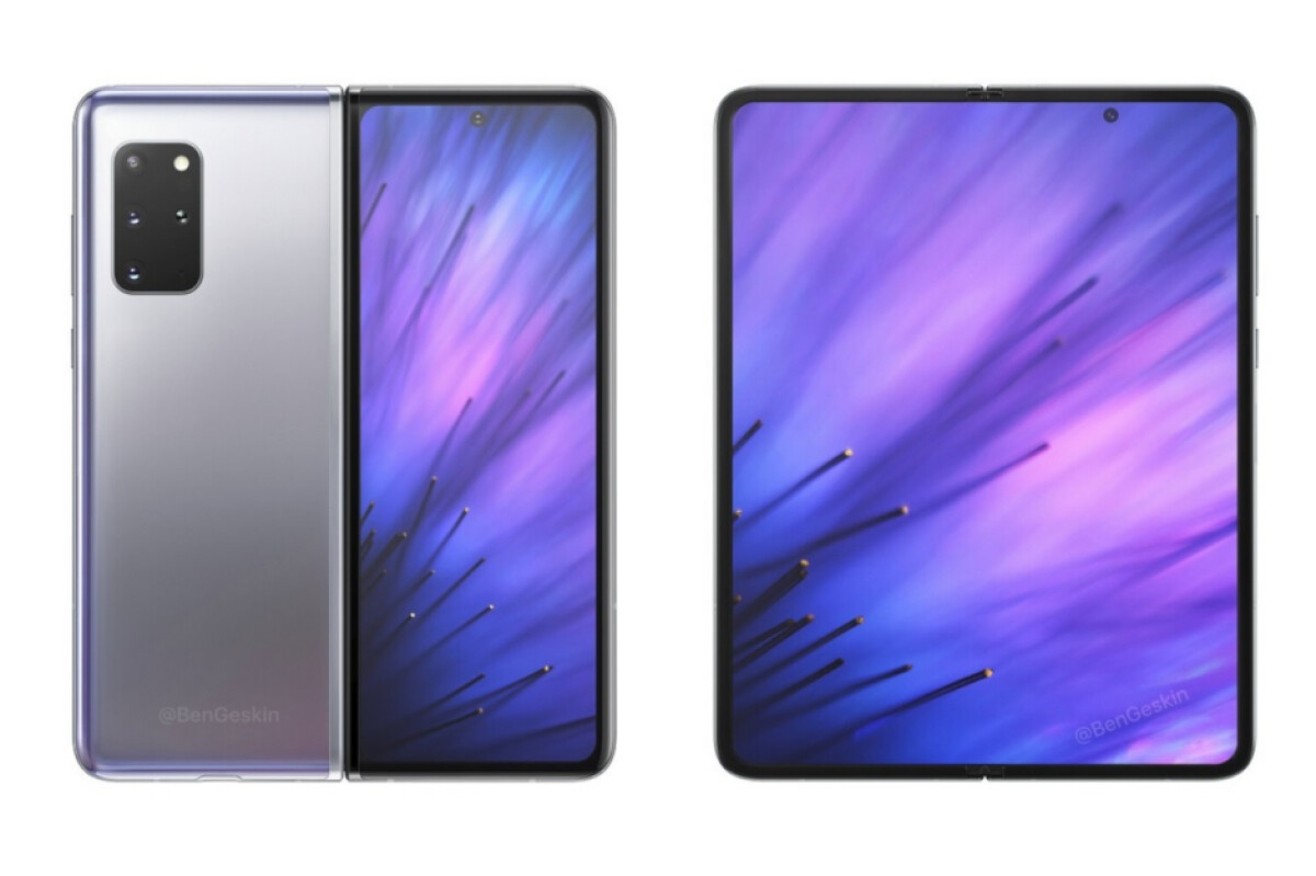 Samsung Launches Foldable Galaxy Z Fold 2 - MICE News Philippines