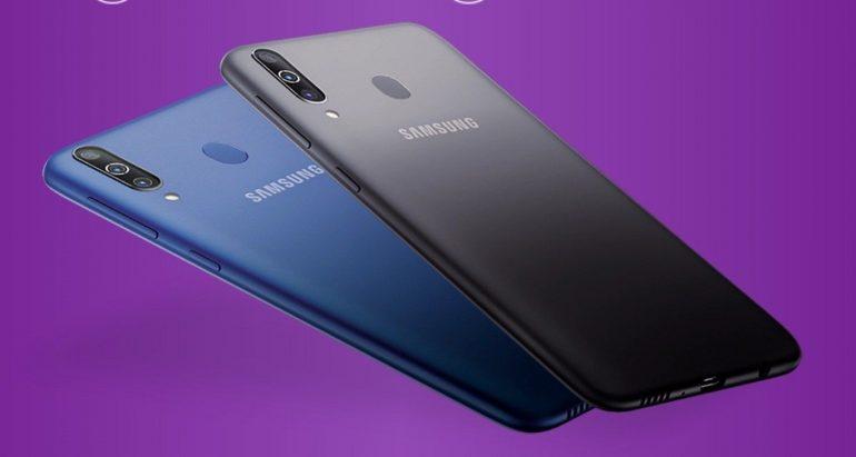 Samsung M51 Image