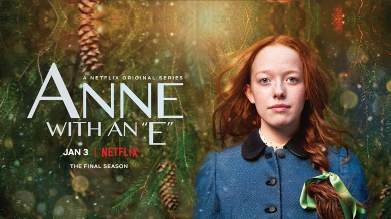 Anne With An e cover
