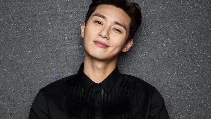 Park Seo Joon in Record of Youth
