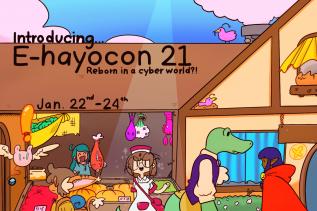 Ohayocon 21
