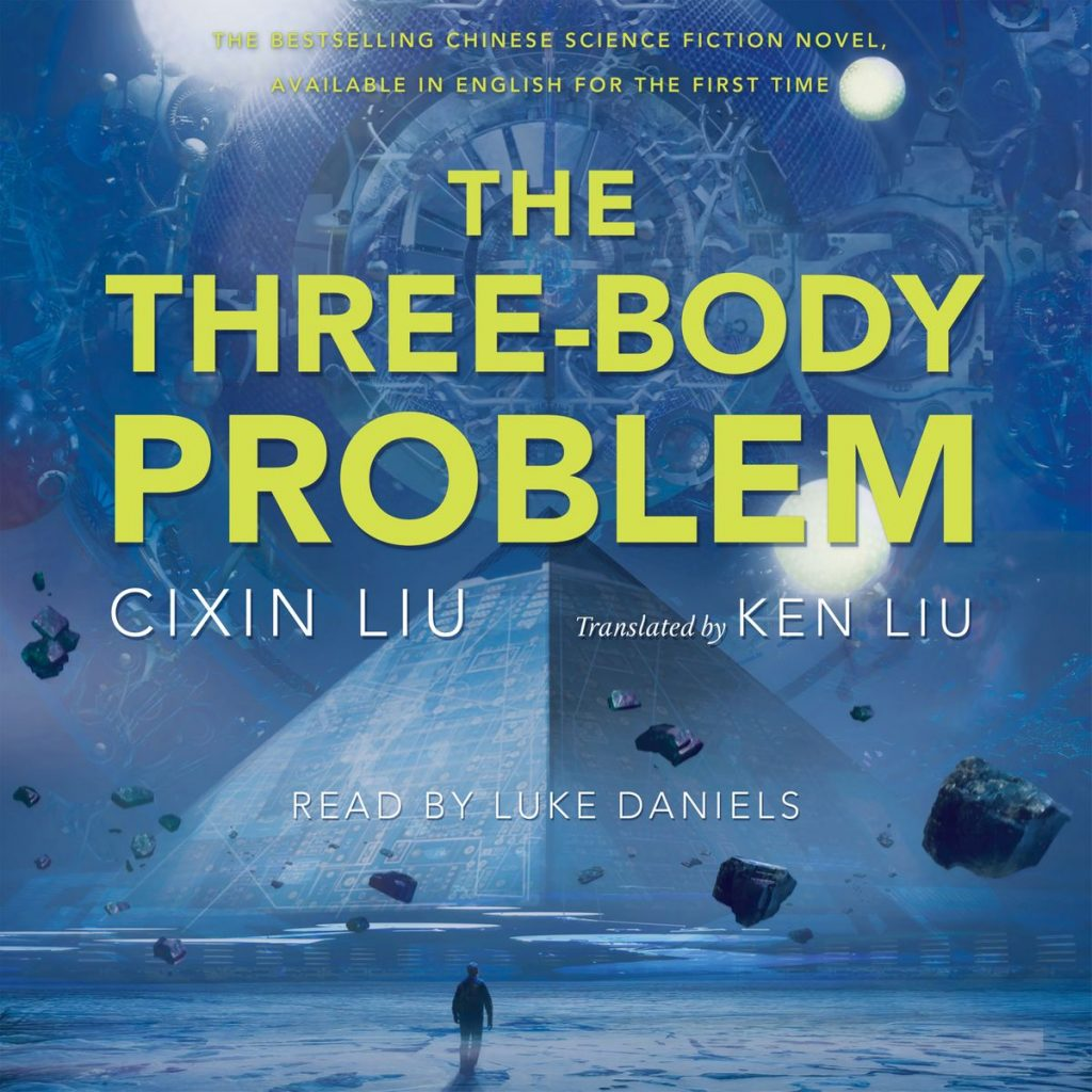 Game Of thrones, The Three Body problem