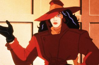 Carmen Sandiego Season 4 Renewal Update