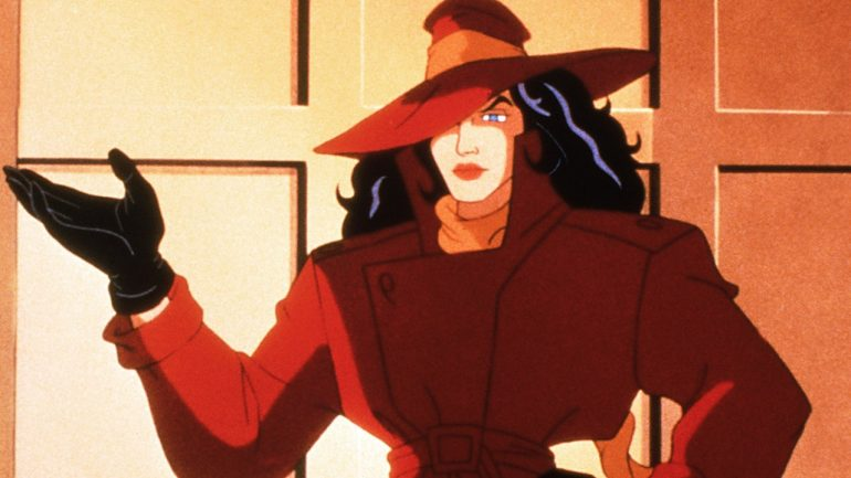 Carmen Sandiego Season 4 Renewal Update