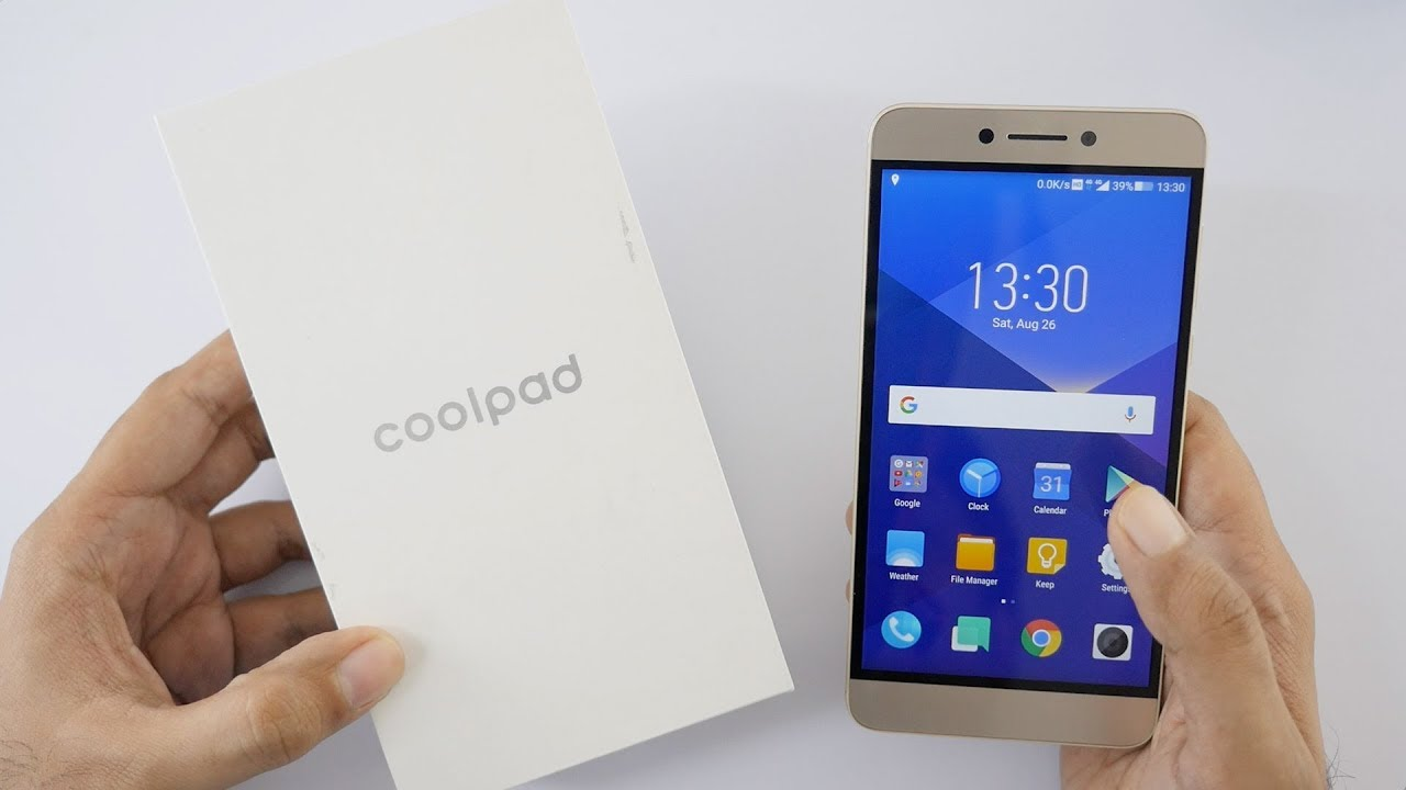 Coolpad Cool 6 Specification And Release Date