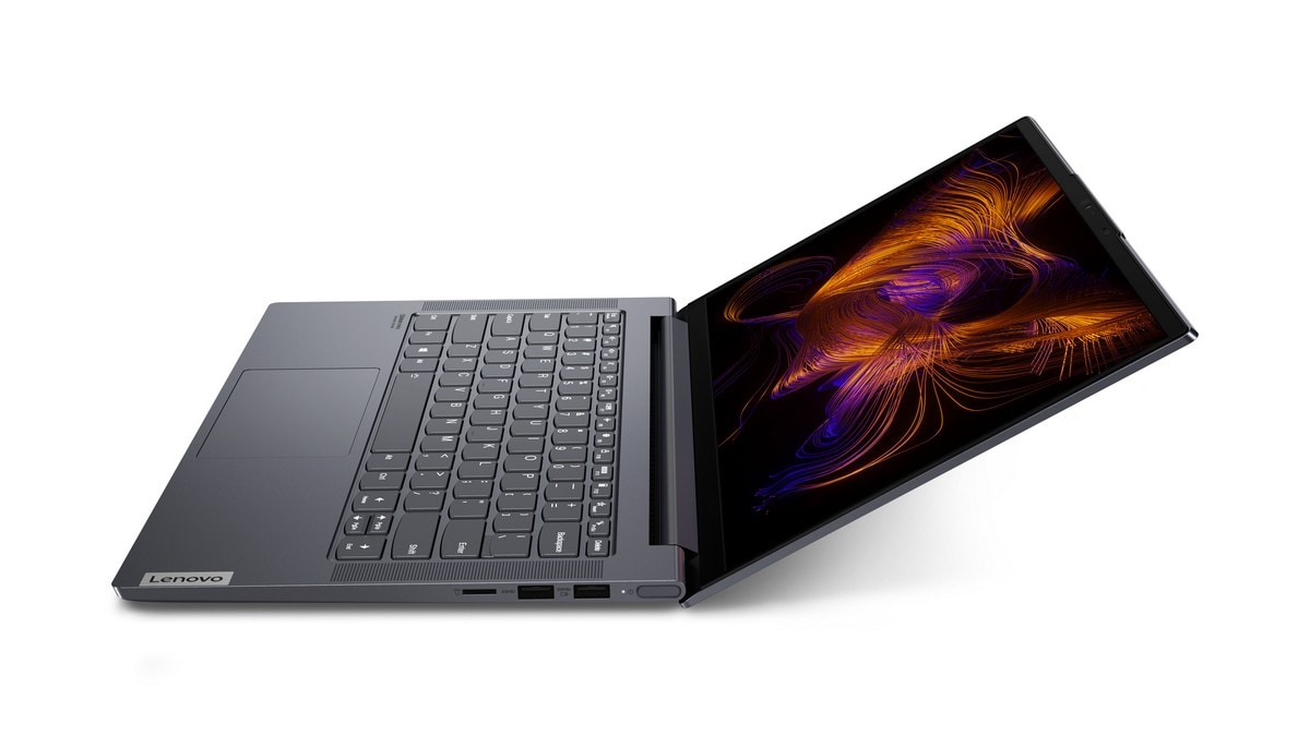 Lenovo Yoga Slim 7i Specification and Feature