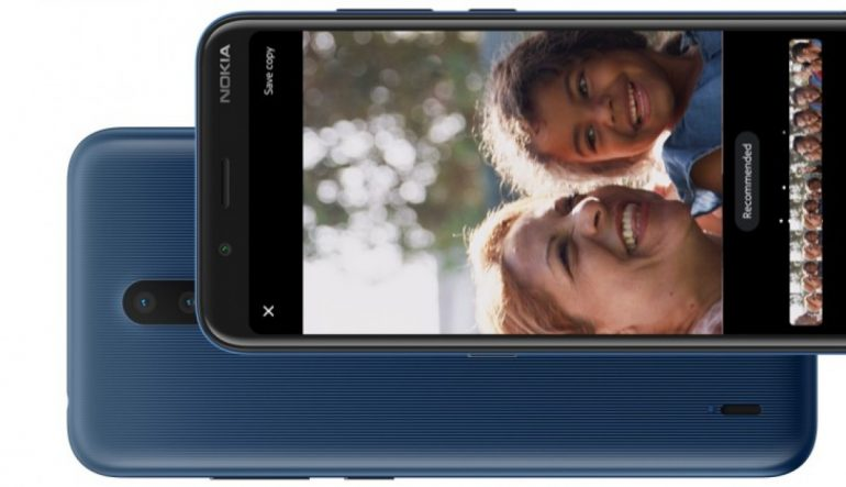 Nokia 2 V Tella Specification and Feature