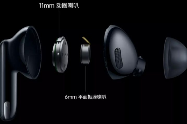 Oppo Enco X Specification and Feature