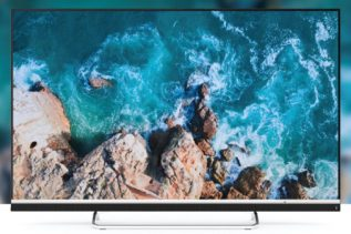 Oppo Smart TV S1 Specification and Feature