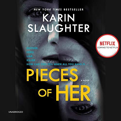 Pieces Of Her Netflix