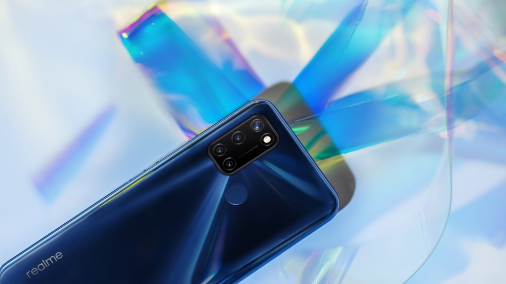 Realme C17 Speciication and Features
