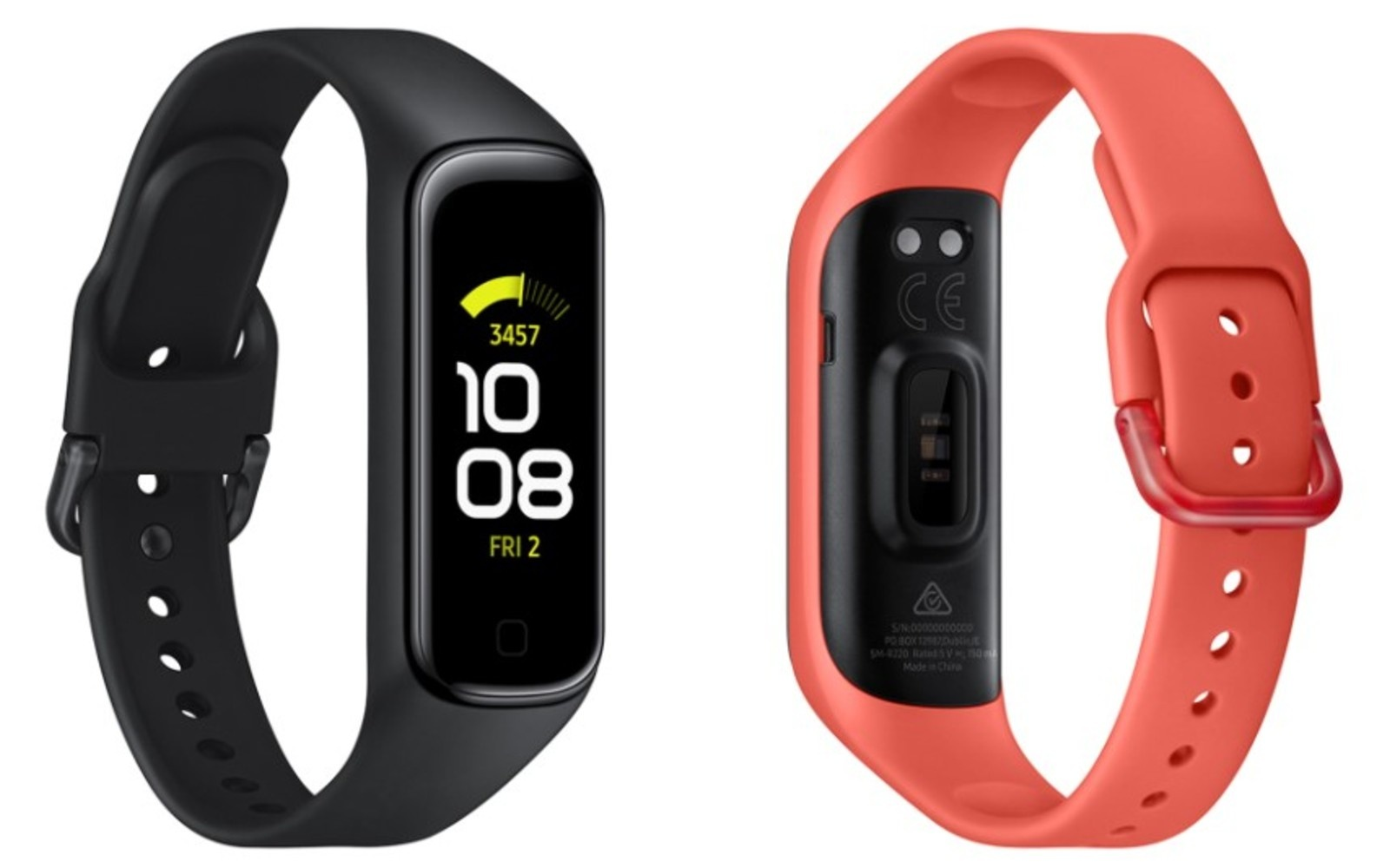 Samsung Galaxy Fit 2 Specification And Features