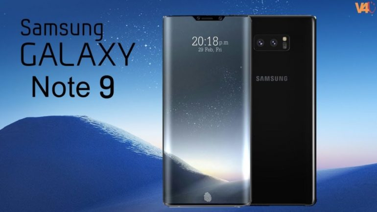 Samsung Galaxy Note 9 One UI 2.5 Update