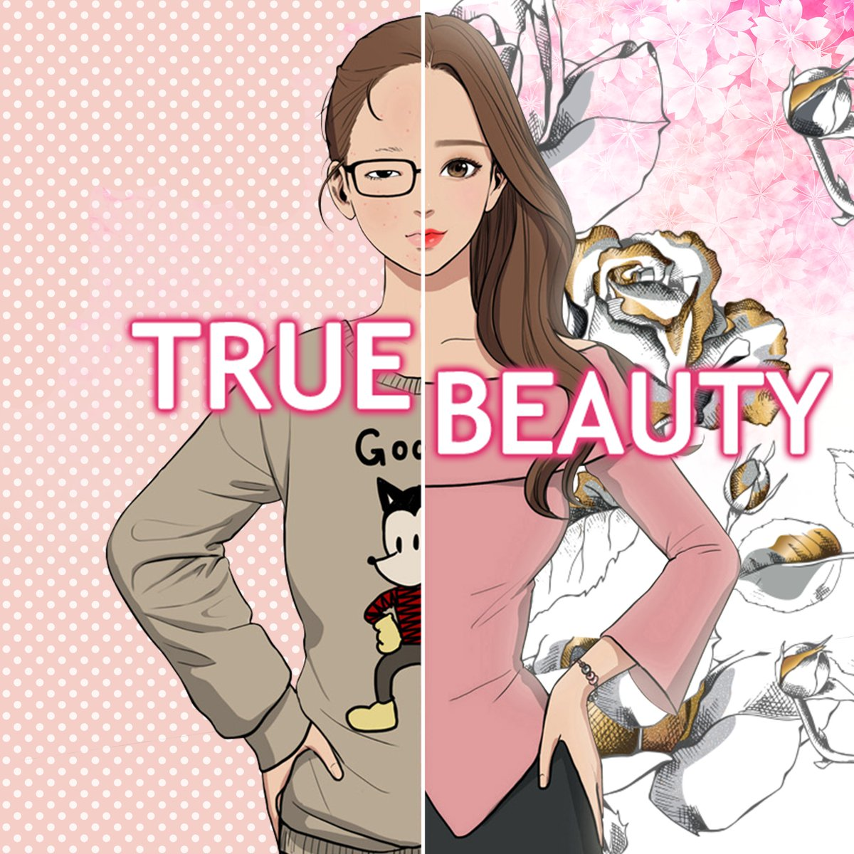 True Beauty K-Drama