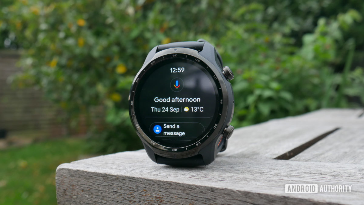 TicWatch Pro 3 GPS Specification and Feature