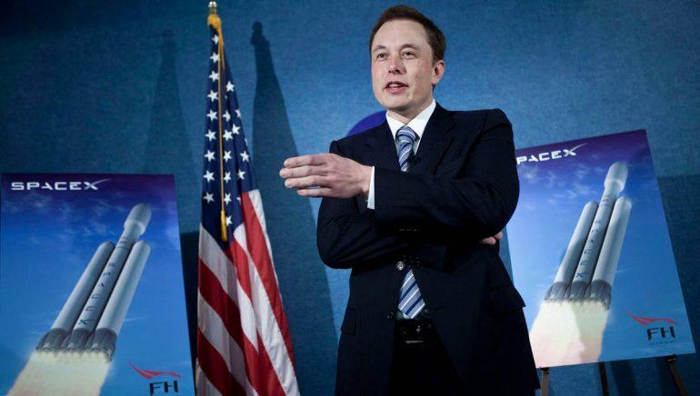 Elon Musk & HBO