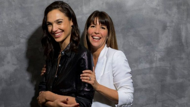 Gal Gadot And Patty Jenkins To Reteam For Cleopatra' Biopic