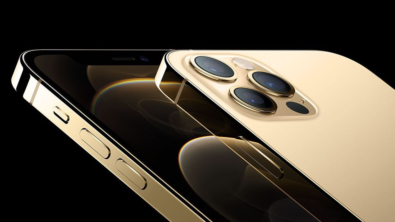 Apple iPhone 12 Pro Specification and features