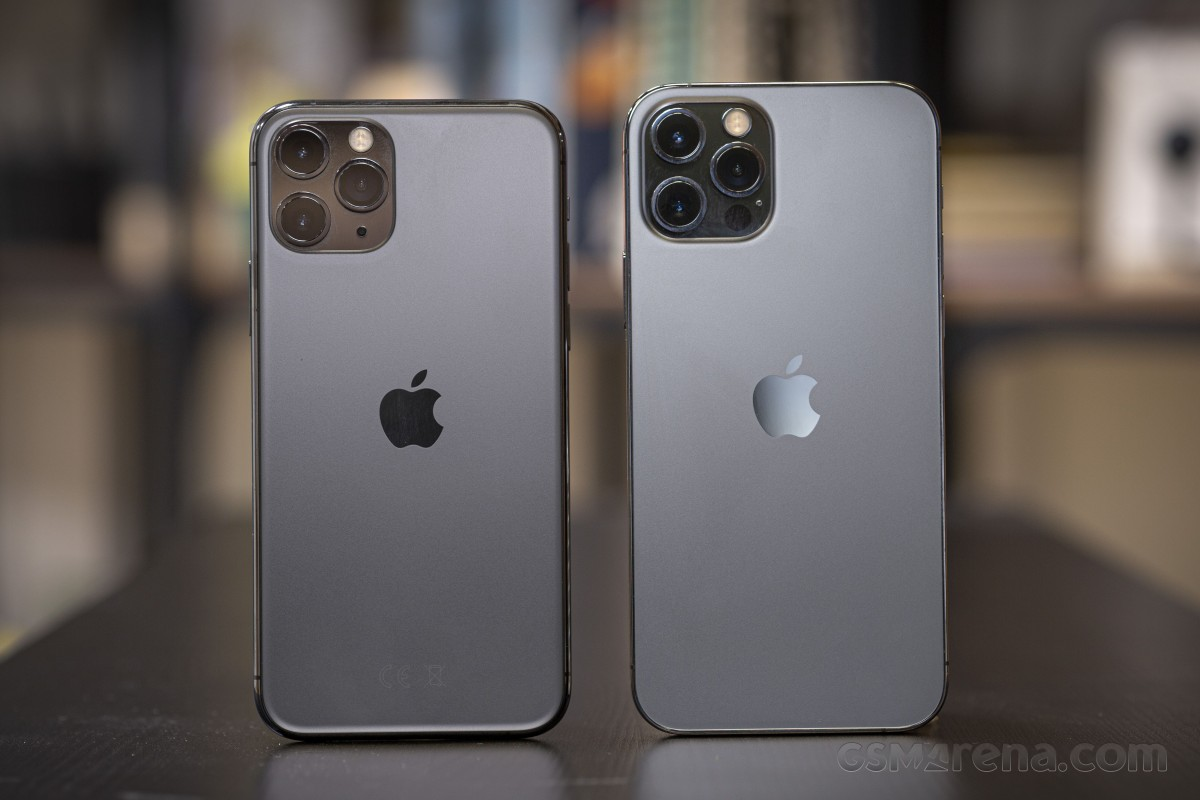 Apple iPhone 12 Pro Max Major Specs and Features Leaked, All Details - MICE News Philippines