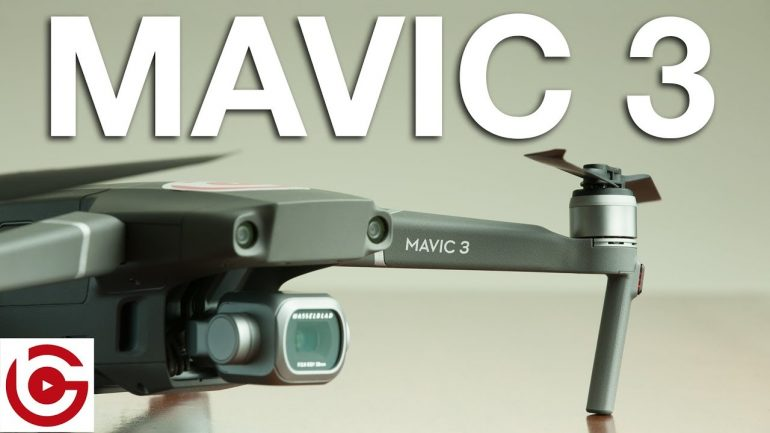 DJI MAVIC 3 Specification and Features