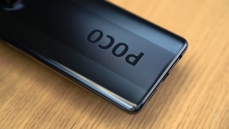 POCO M3 Specification and Features