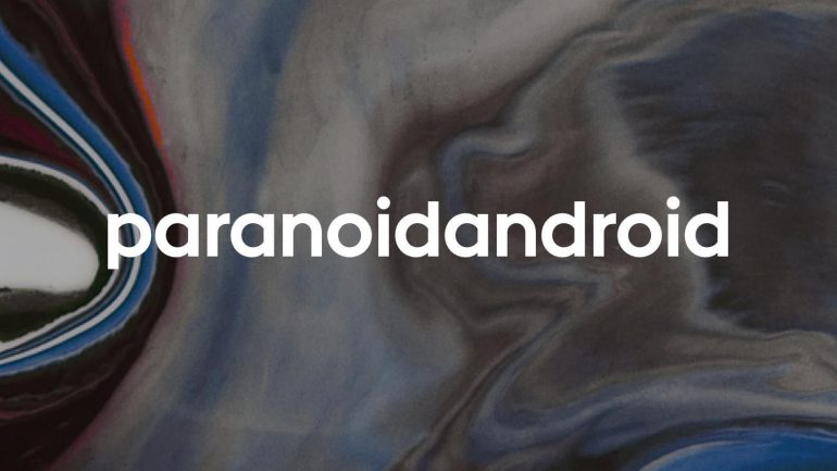 Paranoid Android 11
