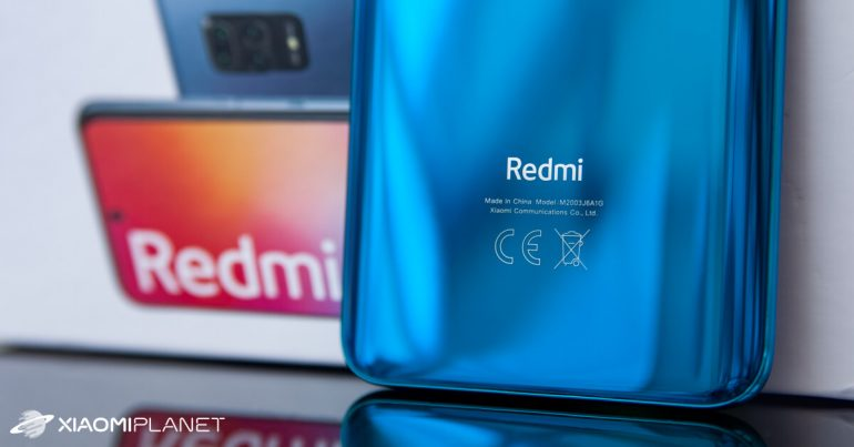 Redmi Note 9 5G Specification and Features