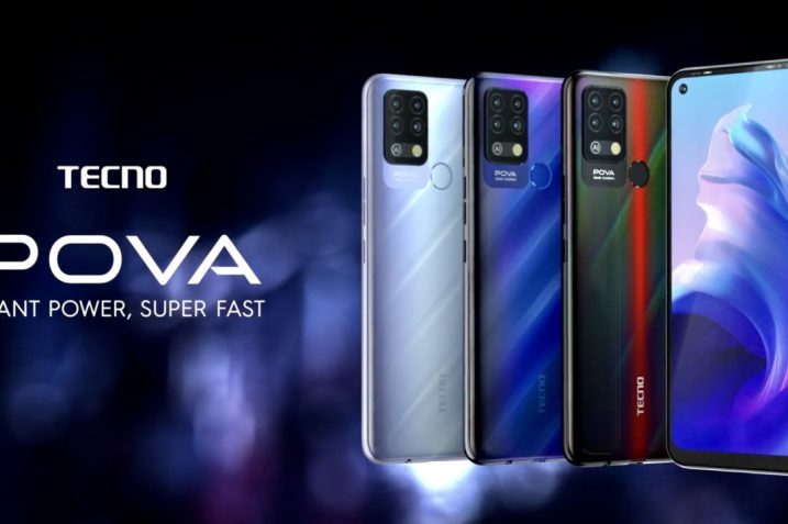 Tecno Pova Specification and Features