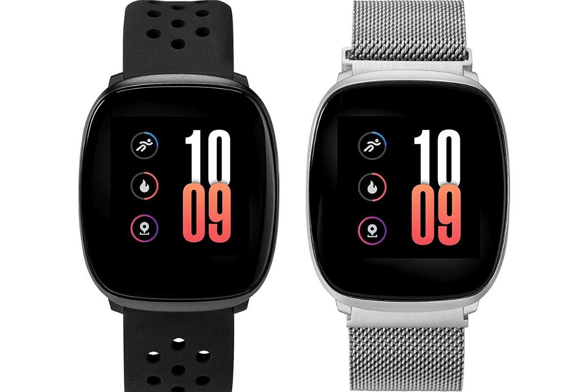 Timex Premium Active iConnect Smartwatch