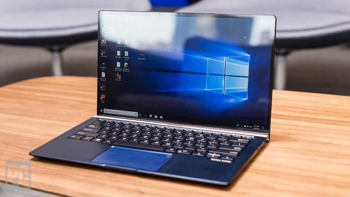 ZenBook 14Specification and Features
