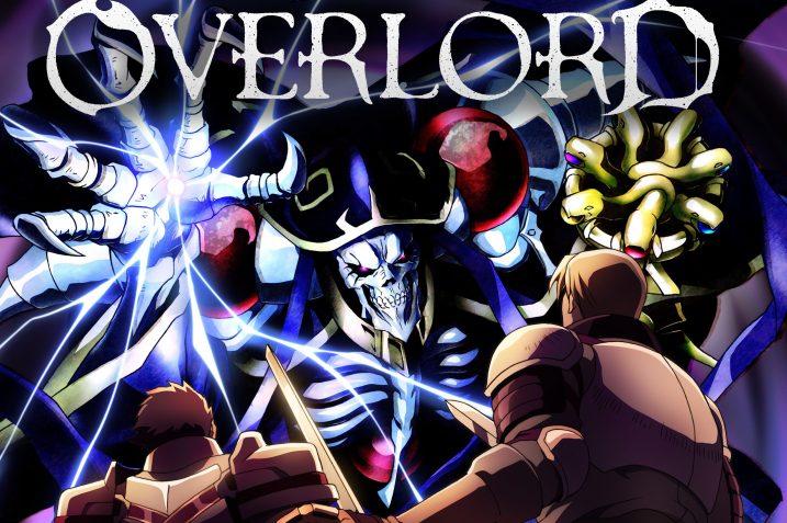 Overlord Volume 15