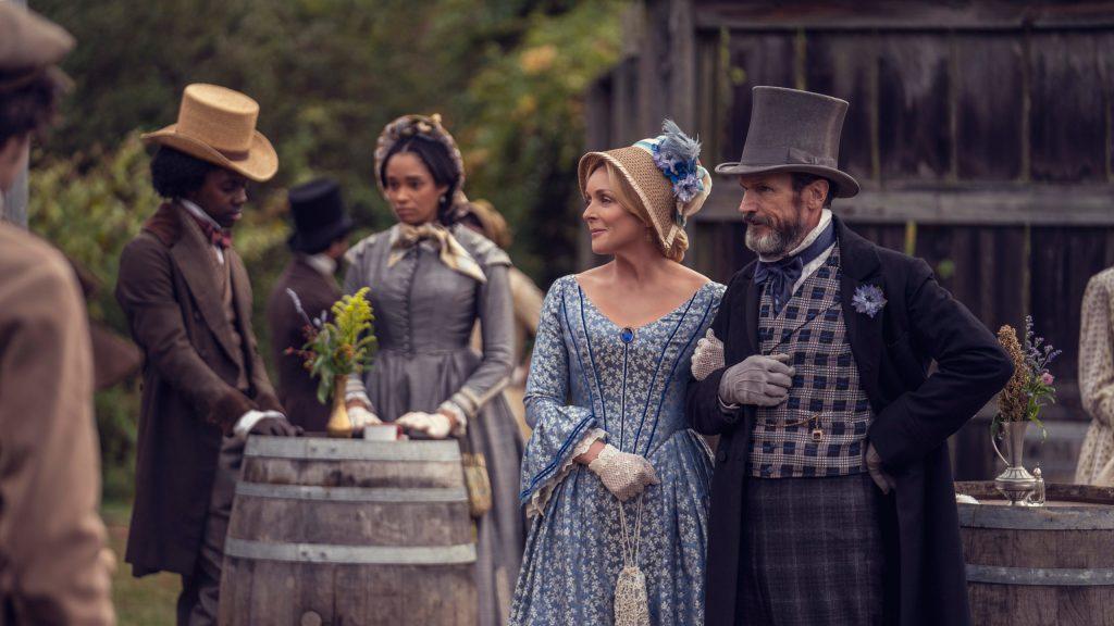 Dickinson Season 2 Cast Details