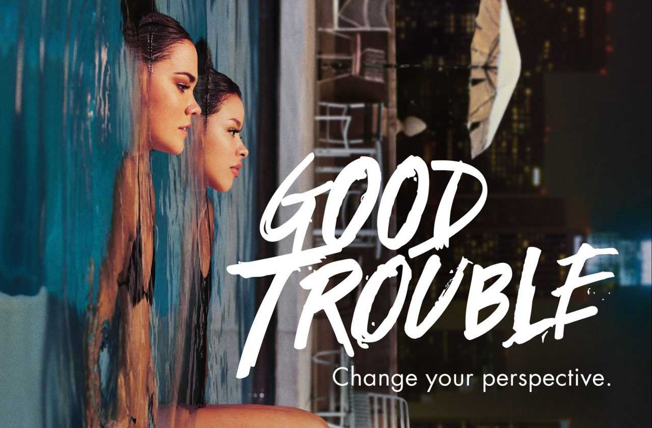 Good Trouble Teaser