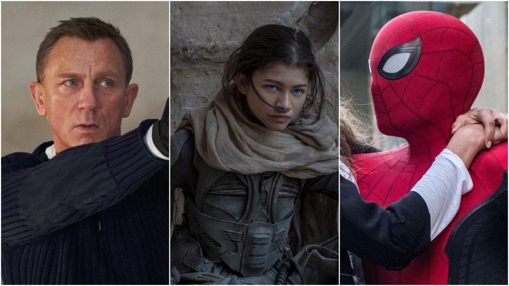 2021 Movies list