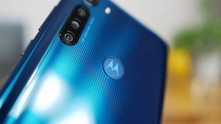 Motorola Capri Specification and Features