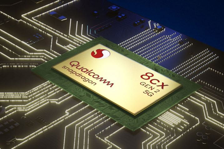 Snapdragon 888 SoC
