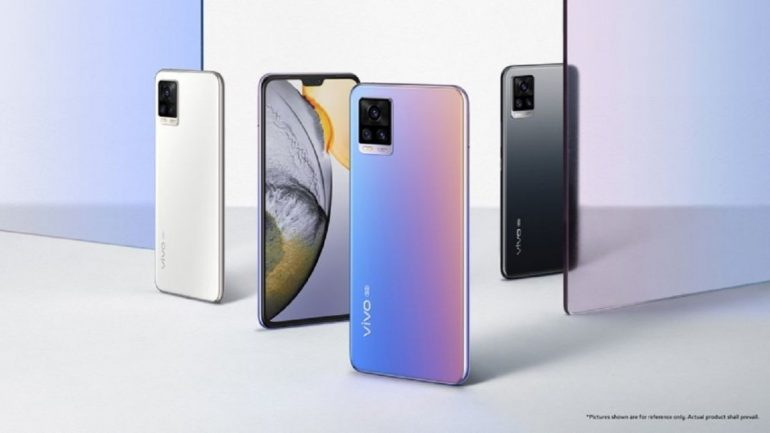 Vivo V20 Pro Specification and Features