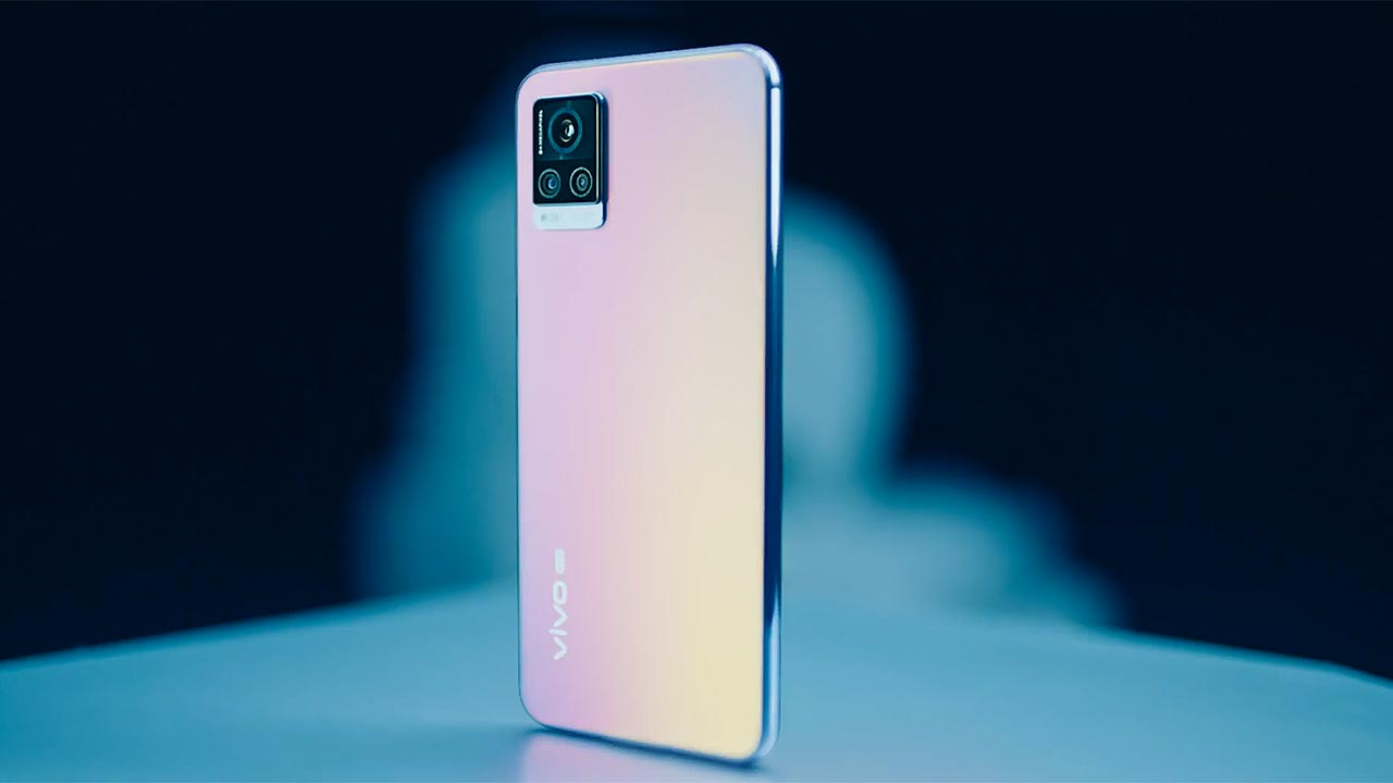 Vivo V20 Pro Specification and Feature