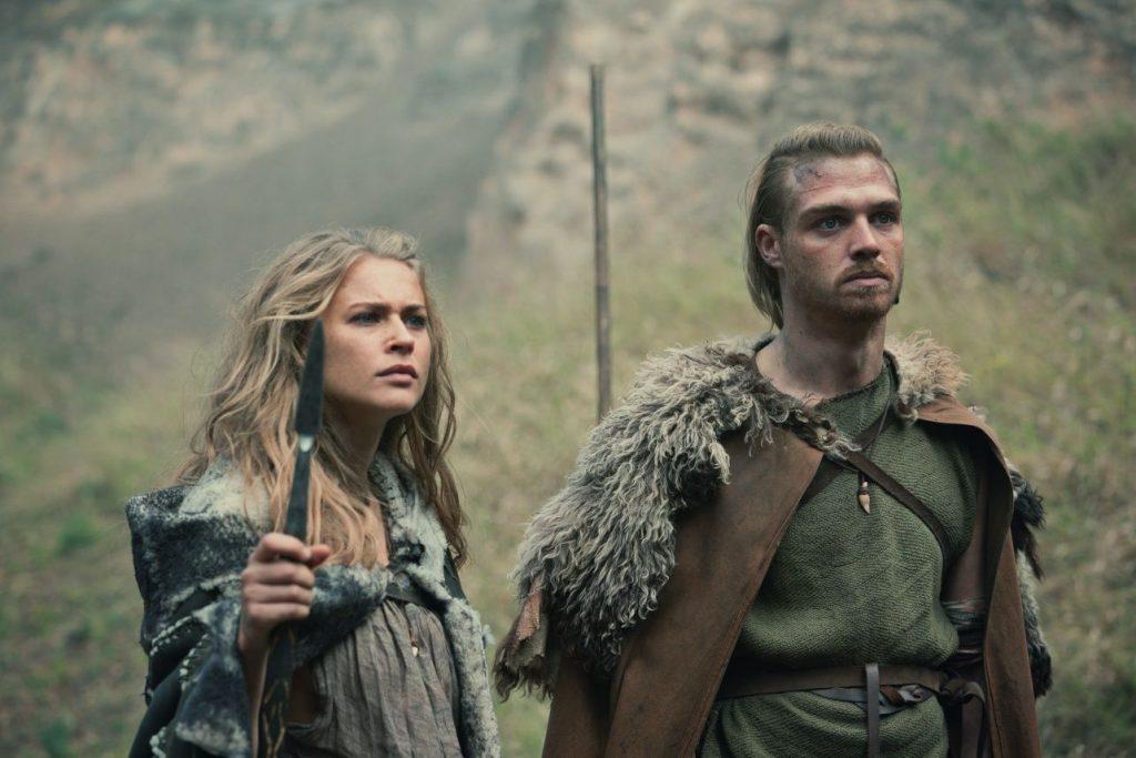 New Release Barbarian Season 2