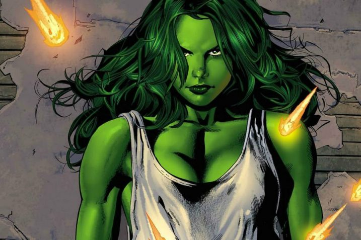She-Hulk Tv Show