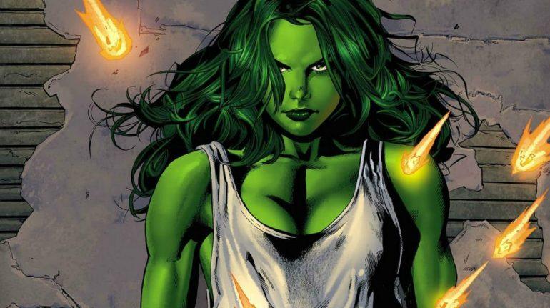 She-Hulk Tv Show