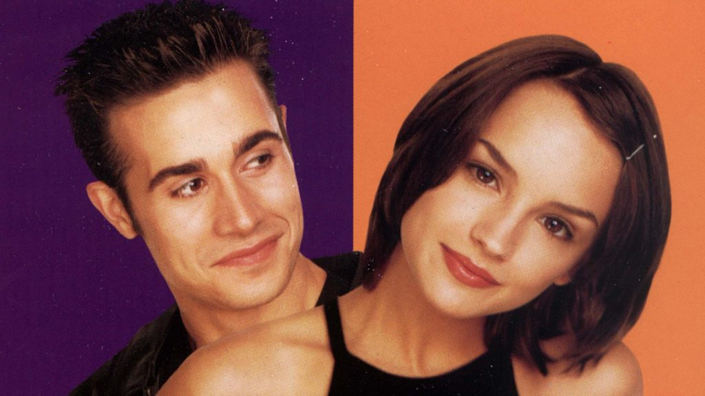 Rachel Leigh Coon in He's All That