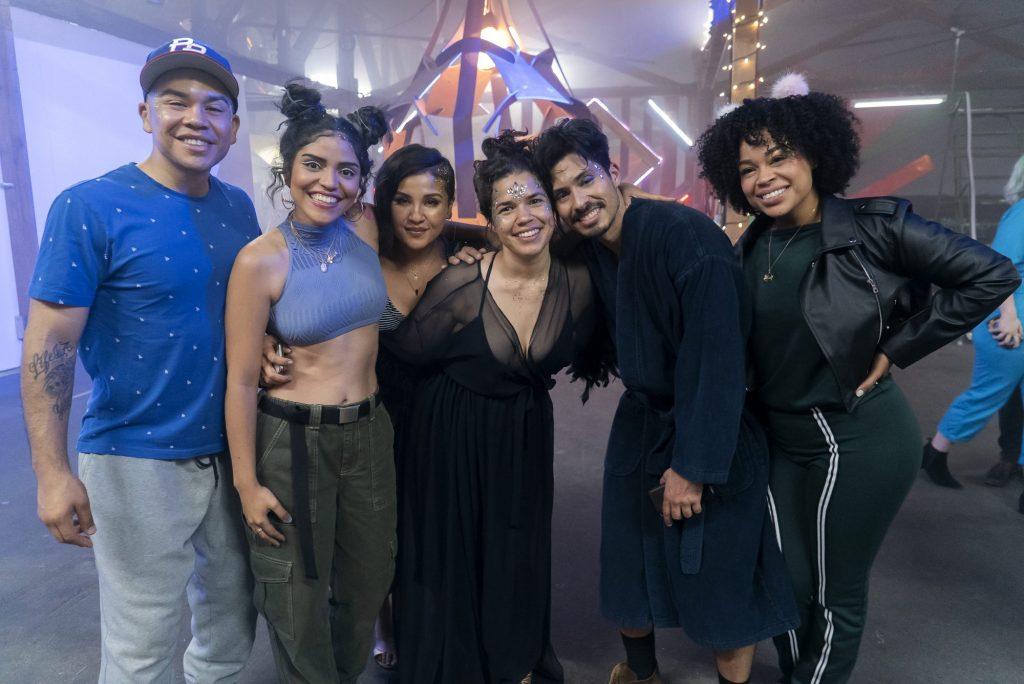 Gentefied Season 2 Cast