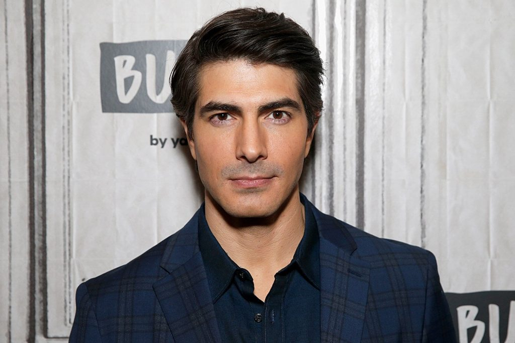 Brandon Routh to appear in The Rookie
